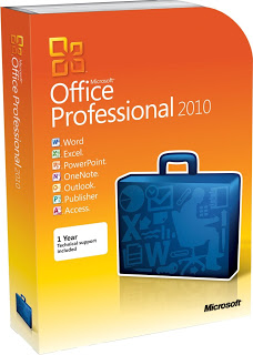office professional plus 2010 full español