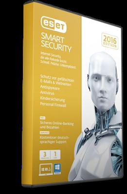 ESET Smart Security v9.0.318.20 Final