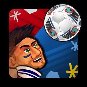 Online Head Ball Apk