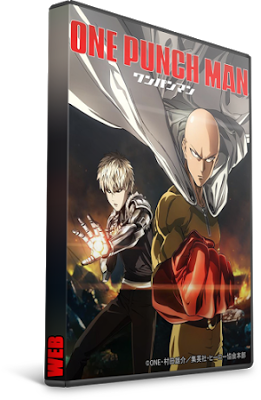 One-Punch Man (2015) 720p Dual Epañol Castellano(MEGA)