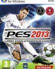 Pro Evolution Soccer 2013 (PES 13) PC Full En Español