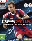 Pro Evolution Soccer 2015 (PES 15) PC Full En Español