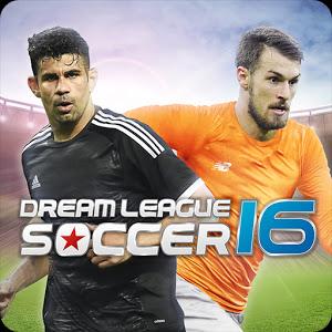 Dream League Soccer 2016 Apk + Datos OBB
