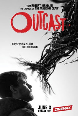 Outcast Temporada 1 HD 720p Latino