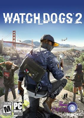 Watch Dogs 2 PC Full Español Latino