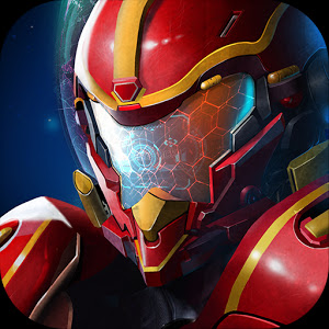 Space Armor 2 Android