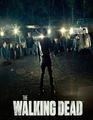 The Walking Dead Temporada 7 HD 1080p Latino