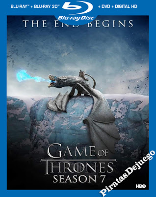 Game of Thrones Temporada 7 (2017) HD 720p Latino