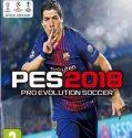 Pro Evolution Soccer 2018 PC Full Español