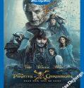 Piratas Del Caribe: La Venganza De Salazar (2017) HD 1080P Latino