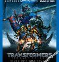 Transformers: El último Caballero (2017) HD 1080P Latino