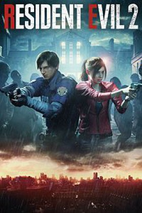RESIDENT EVIL 2 CODEX FULL ESPAÑOL