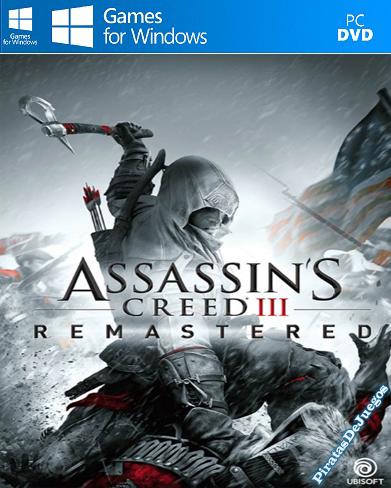 Assassin's Creed III Remastered PC Full Español