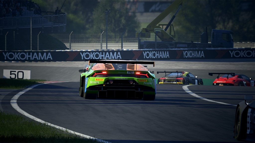 Assetto Corsa Competizione PC-GAME