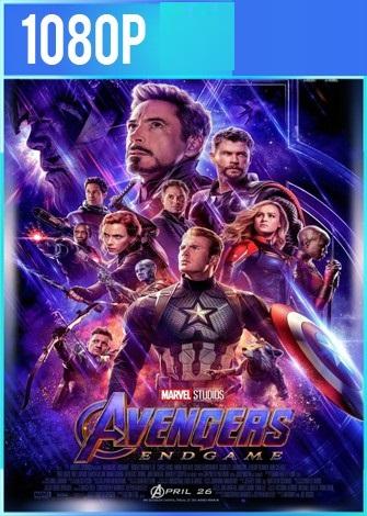 Avengers Endgame (2019) HD 1080p