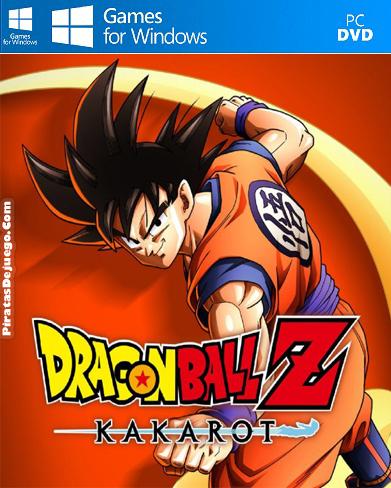 Dragon Ball Z: Kakarot PC Full Español