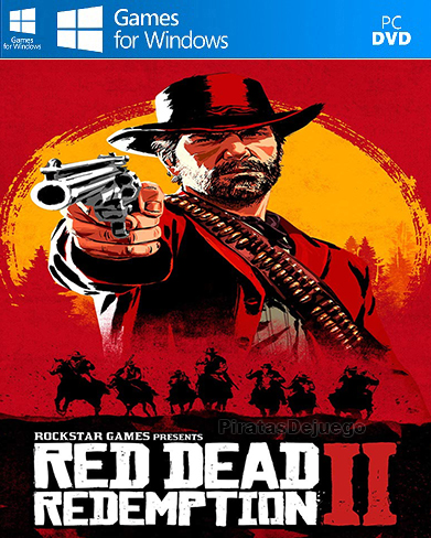 Red Dead Redemption 2 (2019) PC Full Español